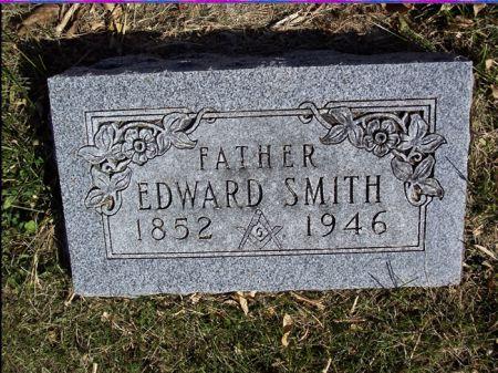 SMITH, EDWARD - Taylor County, Iowa | EDWARD SMITH