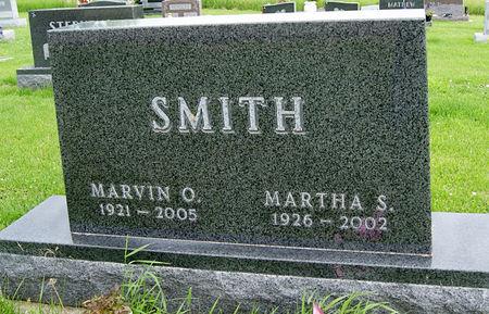 SMITH, MARVIN OREN - Taylor County, Iowa | MARVIN OREN SMITH