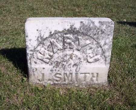 SMITH, MARY JANE - Taylor County, Iowa | MARY JANE SMITH