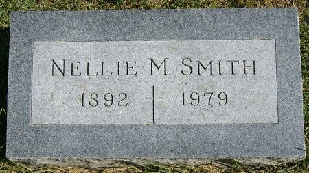 MADDEN SMITH, NELLIE - Taylor County, Iowa | NELLIE MADDEN SMITH