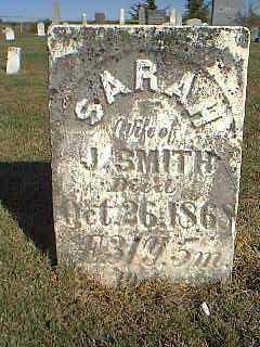 SMITH, SARAH - Taylor County, Iowa | SARAH SMITH
