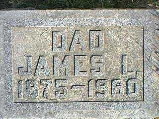 STAMPS, JAMES L. - Taylor County, Iowa | JAMES L. STAMPS