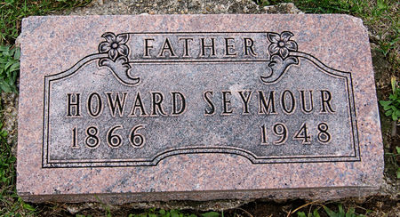 STRAIGHT, HOWARD SEYMOUR - Taylor County, Iowa | HOWARD SEYMOUR STRAIGHT