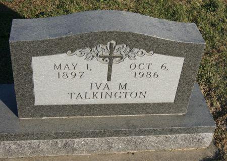 TERRY, IVA MAY - Taylor County, Iowa   IVA MAY TERRY