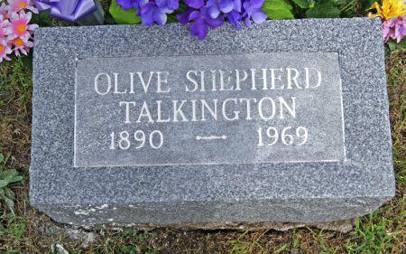 HENDERSON SHEPHERD, OLIVE PEARL - Taylor County, Iowa | OLIVE PEARL HENDERSON SHEPHERD