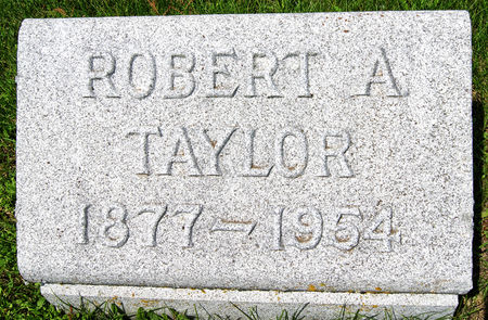 TAYLOR, ROBERT ATKINSON, JR. - Taylor County, Iowa | ROBERT ATKINSON, JR. TAYLOR