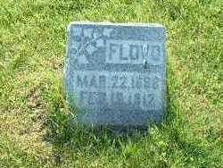 THOMPSON, FLOYD - Taylor County, Iowa   FLOYD THOMPSON
