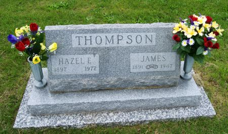 THOMPSON, JAMES