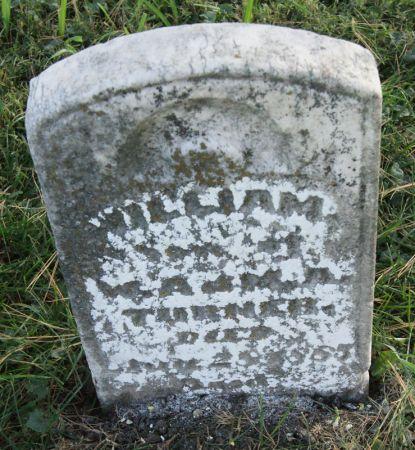 TURNER, WILLIAM - Taylor County, Iowa | WILLIAM TURNER