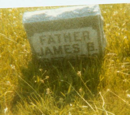 WALLACE, JAMES - Taylor County, Iowa | JAMES WALLACE