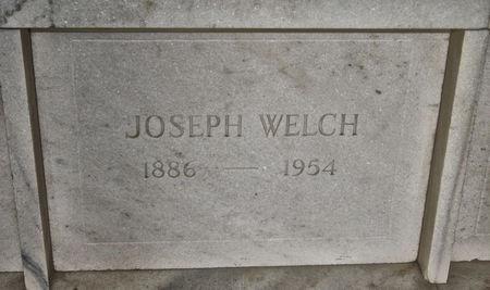 WELCH, JOSEPH SCOTT CRAIG - Taylor County, Iowa | JOSEPH SCOTT CRAIG WELCH