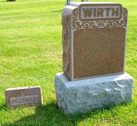 HANDEL WIRTH, BARBARA  MARIAH - Taylor County, Iowa | BARBARA  MARIAH HANDEL WIRTH