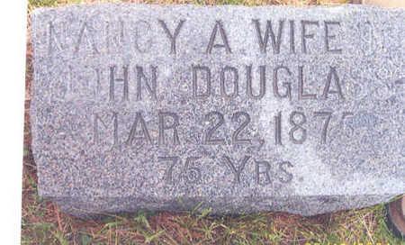 DOUGLASS, NANCY - Union County, Iowa | NANCY DOUGLASS