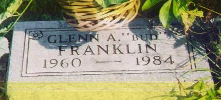 FRANKLIN, GLENN - Van Buren County, Iowa | GLENN FRANKLIN