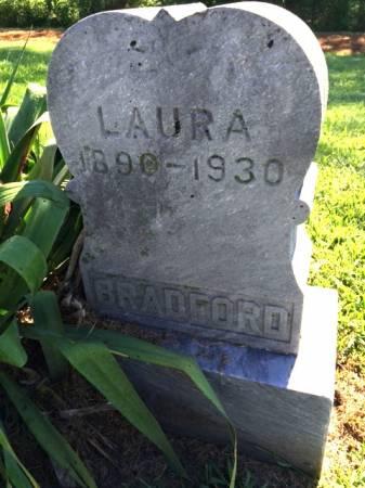 HUFF BRADFORD, LAURA - Van Buren County, Iowa | LAURA HUFF BRADFORD