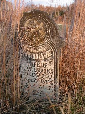 BROOKS, AMANDA M. - Van Buren County, Iowa | AMANDA M. BROOKS
