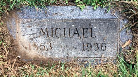 CASSAIDY, MICHAEL - Van Buren County, Iowa | MICHAEL CASSAIDY
