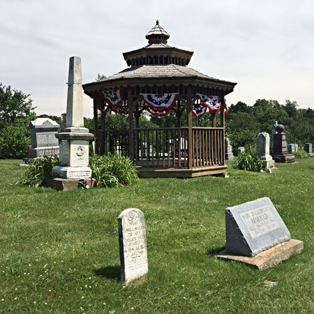 THOMPSON, CEMETERY - Van Buren County, Iowa   CEMETERY THOMPSON