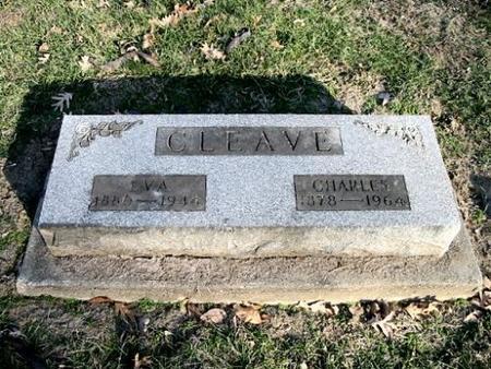 CLEAVE, CHARLES - Van Buren County, Iowa | CHARLES CLEAVE