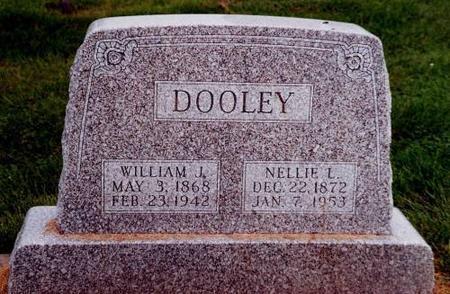 DOOLEY, WILLIAMS JAMES - Van Buren County, Iowa | WILLIAMS JAMES DOOLEY