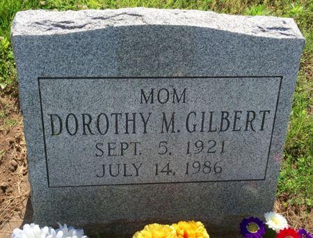 MEDARIS GILBERT, DOROTHY M - Van Buren County, Iowa | DOROTHY M MEDARIS GILBERT