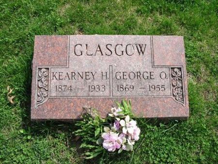 GLASGOW, GEORGE & KEARNEY - Van Buren County, Iowa | GEORGE & KEARNEY GLASGOW