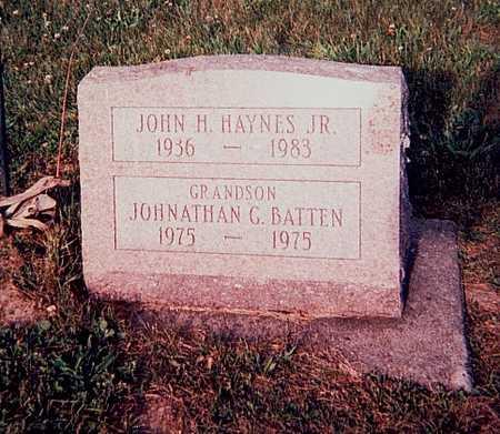 BATTEN, JOHNATHAN - Van Buren County, Iowa | JOHNATHAN BATTEN