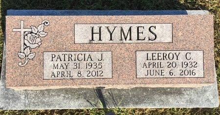 HYMES, PATRICIA J - Van Buren County, Iowa | PATRICIA J HYMES