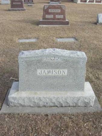 JAMISON, HUGH SHERMAN & LILLIAN MAY GILBERT HILL - Van Buren County, Iowa | HUGH SHERMAN & LILLIAN MAY GILBERT HILL JAMISON
