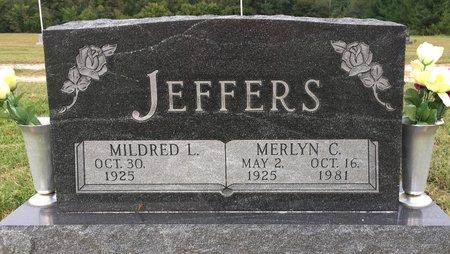 JEFFERS, MILDRED L - Van Buren County, Iowa | MILDRED L JEFFERS