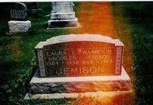 KNOWLES JEMISON, LAURA E - Van Buren County, Iowa | LAURA E KNOWLES JEMISON