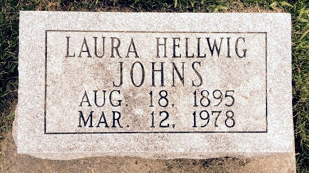 HELLWIG JOHNS, LAURA - Van Buren County, Iowa | LAURA HELLWIG JOHNS