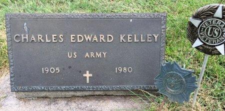 KELLEY, CHARLES EDWARD - Van Buren County, Iowa | CHARLES EDWARD KELLEY