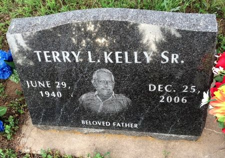 KELLY, TERRY L SR. - Van Buren County, Iowa | TERRY L SR. KELLY