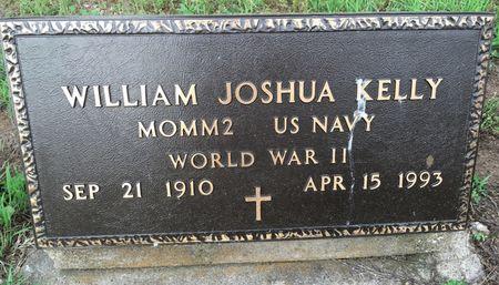 KELLY, WILLIAM JOSHUA - Van Buren County, Iowa | WILLIAM JOSHUA KELLY