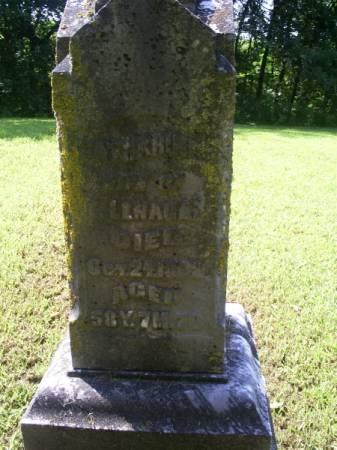 LENAGAR, CATHARINE - Van Buren County, Iowa | CATHARINE LENAGAR
