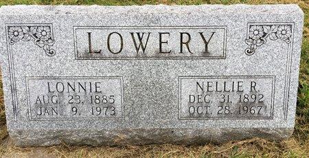 LOWERY, LONNIE - Van Buren County, Iowa | LONNIE LOWERY