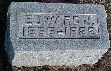 MEGRATH, EDWARD JEFFERSON - Van Buren County, Iowa | EDWARD JEFFERSON MEGRATH