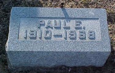 MEGRATH, PAUL EDWARD - Van Buren County, Iowa | PAUL EDWARD MEGRATH