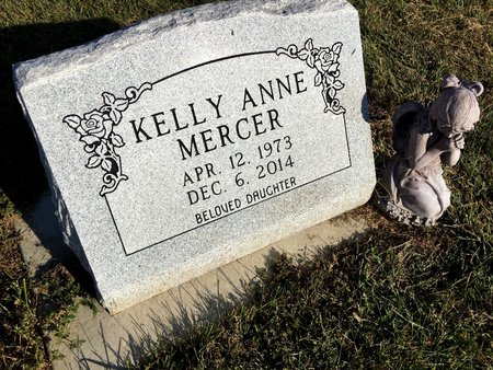 MERCER, KELLY ANNE - Van Buren County, Iowa | KELLY ANNE MERCER