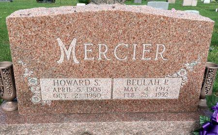 MERCIER, BEULAH R - Van Buren County, Iowa | BEULAH R MERCIER