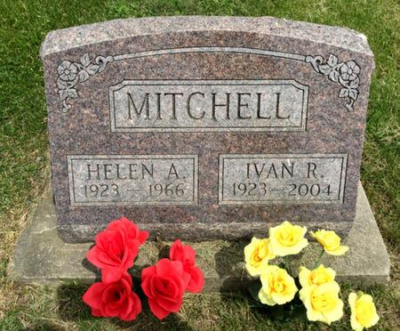 OSWEILER MITCHELL, HELEN A - Van Buren County, Iowa | HELEN A OSWEILER MITCHELL