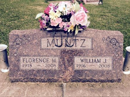 MUNTZ, WILLIAM J. - Van Buren County, Iowa | WILLIAM J. MUNTZ