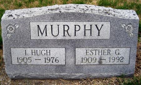 GONTERMAN MURPHY, ESTHER G. - Van Buren County, Iowa | ESTHER G. GONTERMAN MURPHY