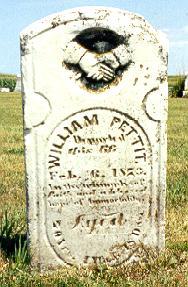 PETTIT, WILLIAM - Van Buren County, Iowa | WILLIAM PETTIT