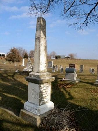 SIMMONS, FRANCES - Van Buren County, Iowa | FRANCES SIMMONS