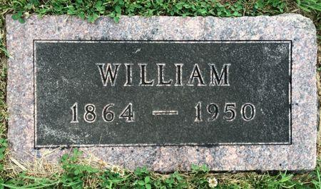 SINGLETON, WILLIAM - Van Buren County, Iowa | WILLIAM SINGLETON