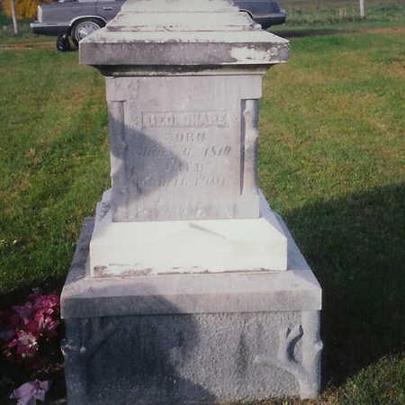 SNARE, GEORGE - Van Buren County, Iowa   GEORGE SNARE