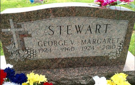 DOUD STEWART, MARGARET - Van Buren County, Iowa | MARGARET DOUD STEWART