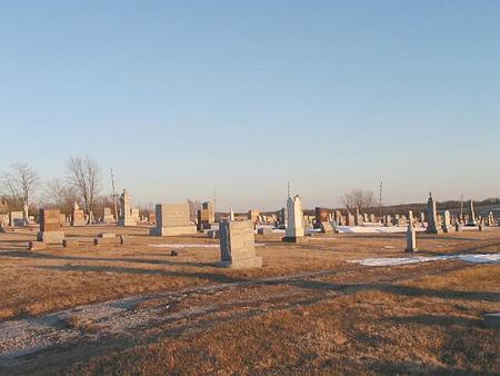 SUNNYSIDE, CEMETERY - Van Buren County, Iowa | CEMETERY SUNNYSIDE